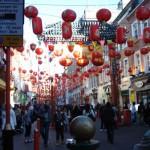 Quartiere cinese